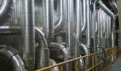 Liberty's Industrial Insulation