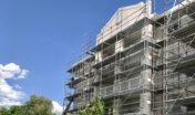 Scaffold company for resorts, hotels, and casinos