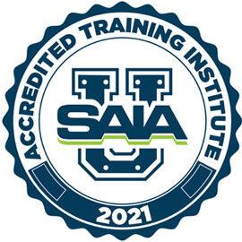 accredited training institute - saia